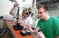 تحصیل مهندسی در روسیه روسیه