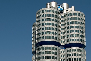 bmw hq munich 4 آلمان
