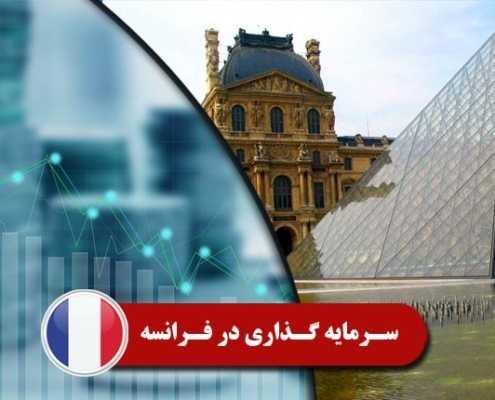 سرمایه گذاری در فرانسه 2 495x400 فرانسه