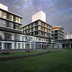 تحصیل در دانشگاه دوسلدورف آلمان