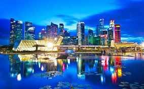 1 9 سنگاپور