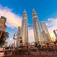 کار در مالزی