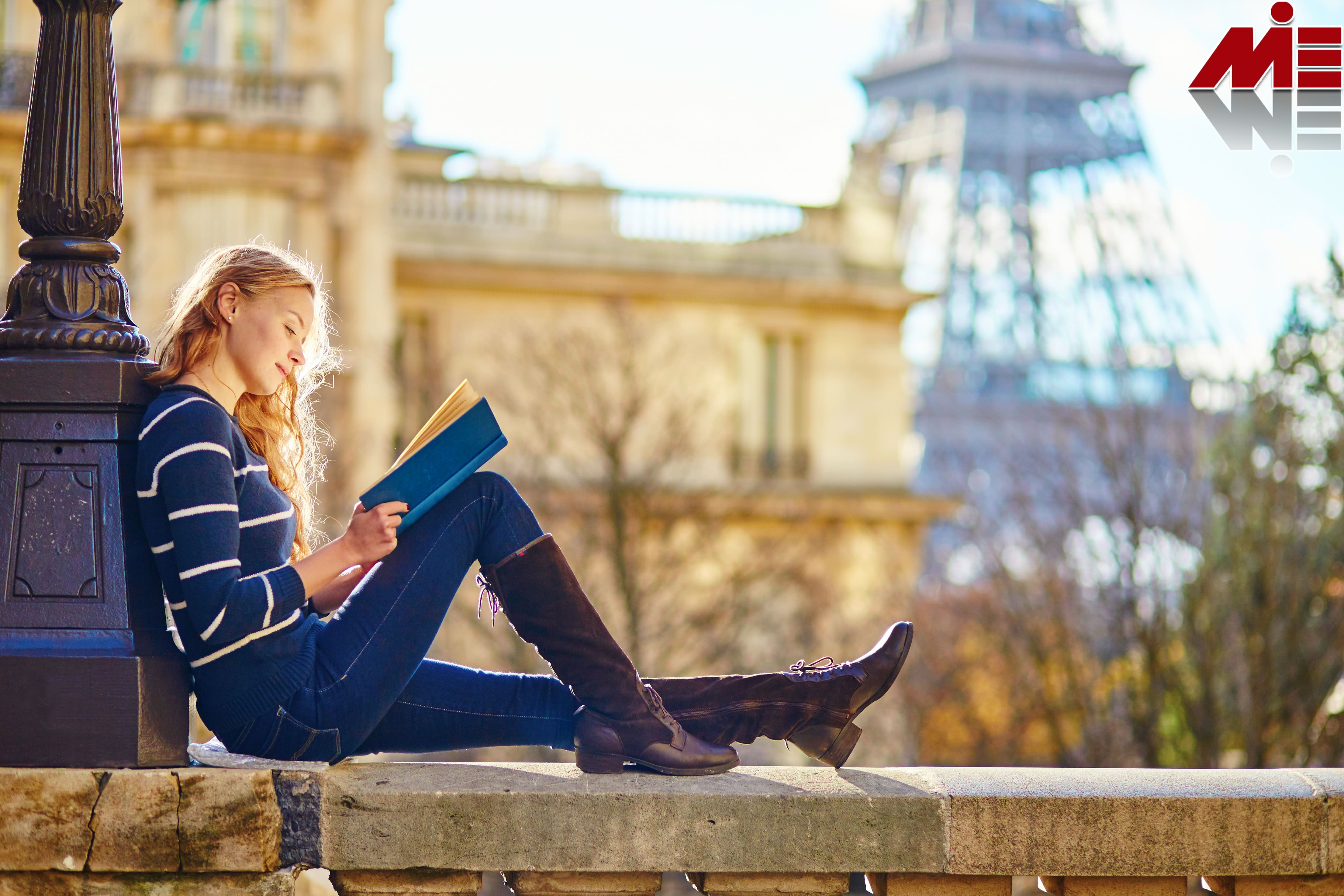 Countries American Students Can Study for Free in Europe Header تحصیل رایگان در اروپا