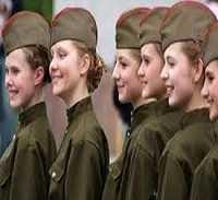 ازدواج با دختران روسیه
