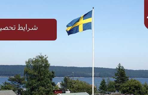 شرایط تحصیل در سوئد 495x319 سوئد