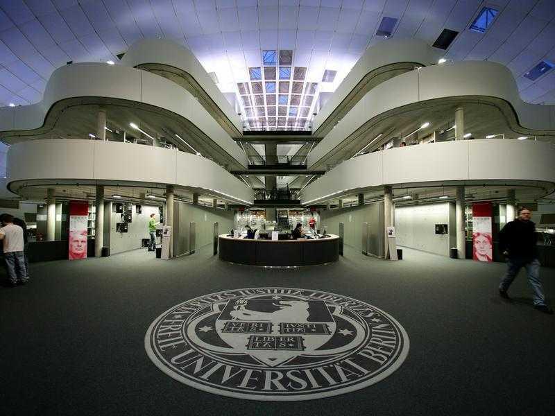 معرفی دانشگاههای آلمان آلمان