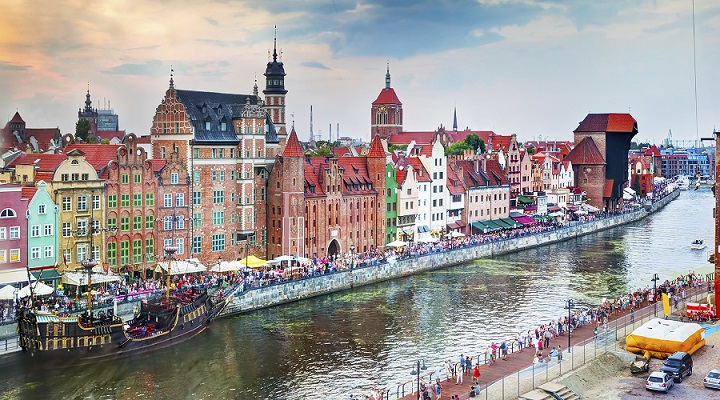 2 gdansk poland can one painting tell the history of a city تحصیلی