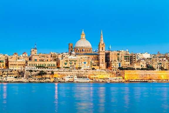 Valletta Malta تحصیلی