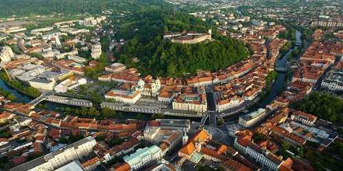 سرمایه گذاری در اسلوونی