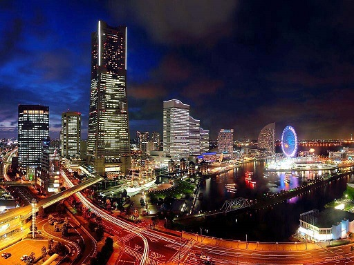 kanagawa sightseeing سرمایه گذاری و ثبت شرکت