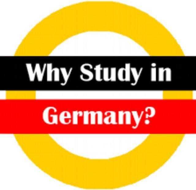 تحصیل در آلمان آلمان