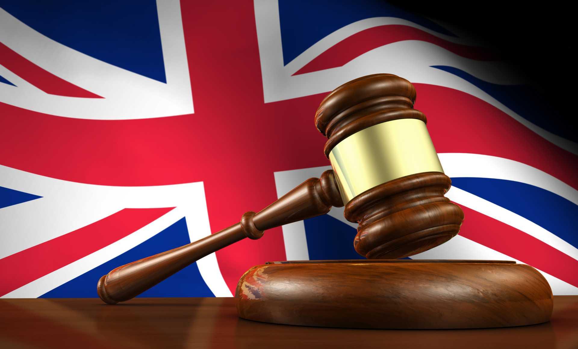 حقوق انگلستان انگلستان