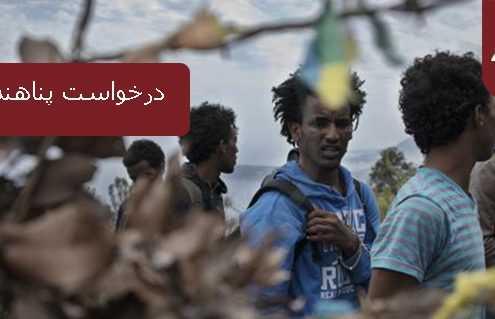 درخواست پناهندگی در فرانسه 495x319 فرانسه