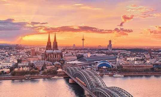 شهر کلن آلمان آلمان