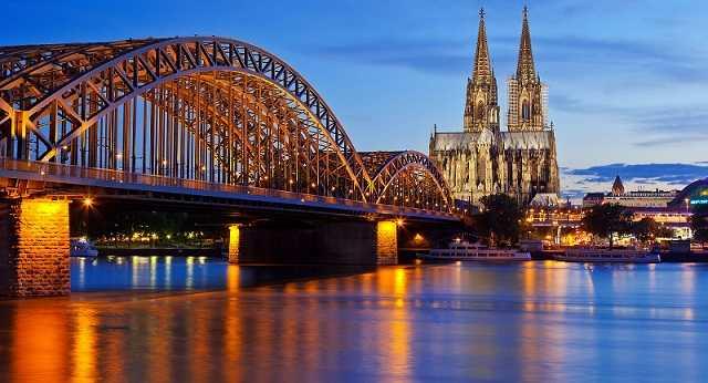 bg koeln3 آلمان