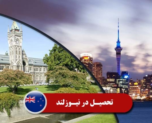 تحصیل در نیوزلند 2 495x400 نیوزلند