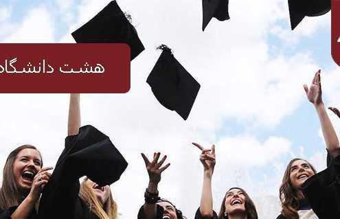 هشت دانشگاه برتر استرالیا2 495x319 استرالیا