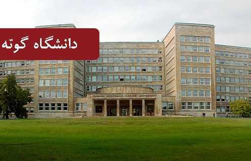 دانشگاه گوته فرانکفورت 495x319 آلمان