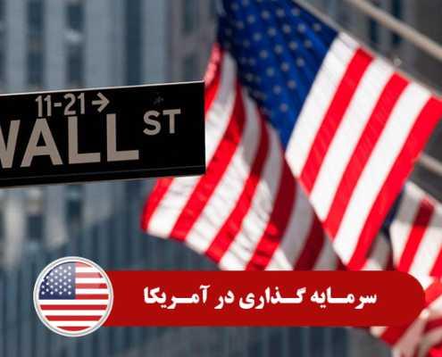 سرمایه گذاری در آمریکا0 495x400 آمریکا