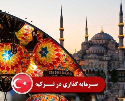 سرمایه گذاری در ترکیه 2 495x400 ترکیه