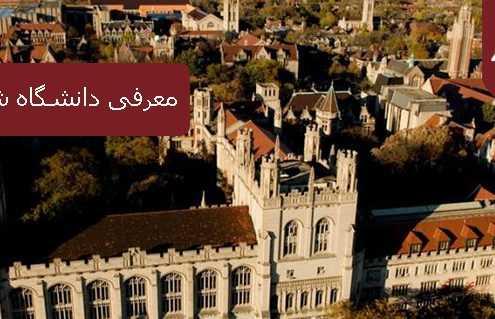 معرفی دانشگاه شیکاگو در آمریکا 495x319 آمریکا