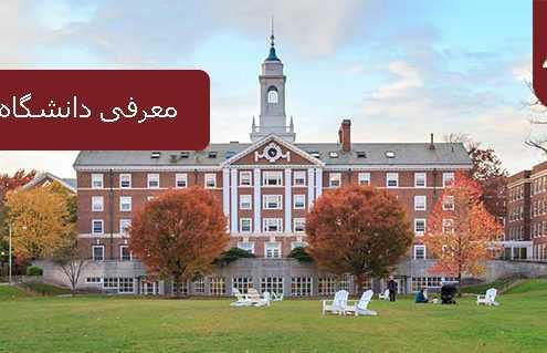 معرفی دانشگاه هاروارد آمریکا 495x319 آمریکا