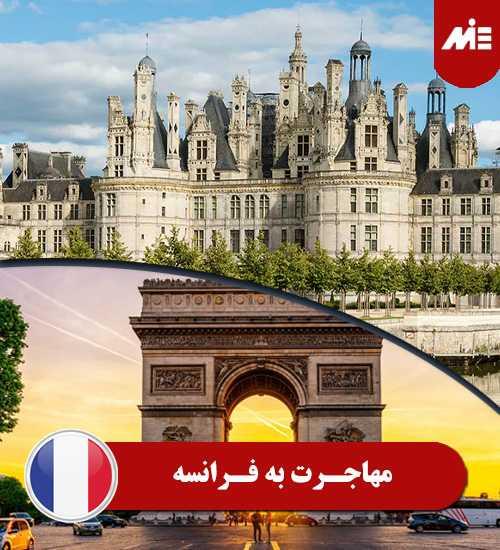 مهاجرت به فرانسه 1 مقایسه کشورهای انگلیسی زبان و غیر انگلیسی برای مهاجرت