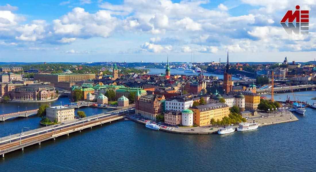 تحصیل در سوئد 1 تحصیل در سوئد