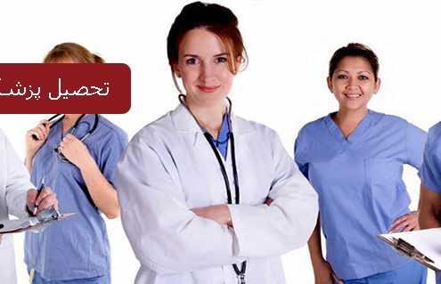 تحصیل پزشکی در دانمارک 495x319 دانمارک