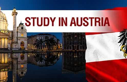 Study in Austria 495x319 مقالات