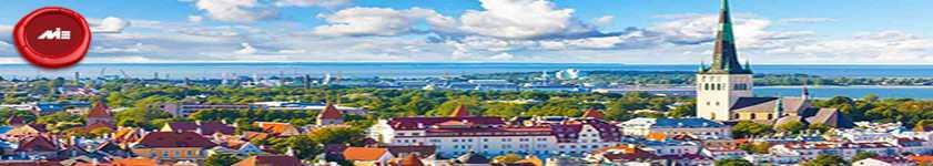 987 هزینه تحصیل و زندگی در استونی