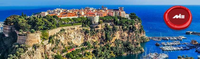 Monacooo اقامت پس از تحصیل در موناکو
