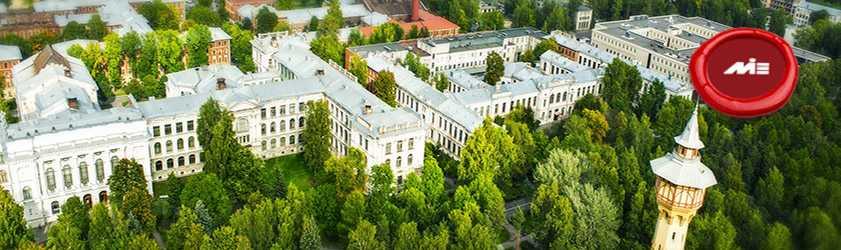 100 معرفی دانشگاه های روسیه