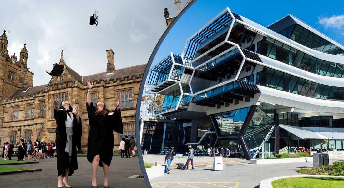 تحصیل در استرالیا 8 تحصیل در استرالیا