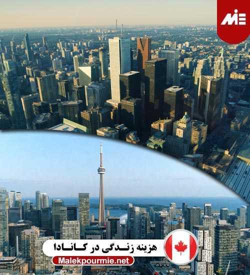 هزینه زندگی در کانادا Header Recovered دانشگاه وسترن کانادا