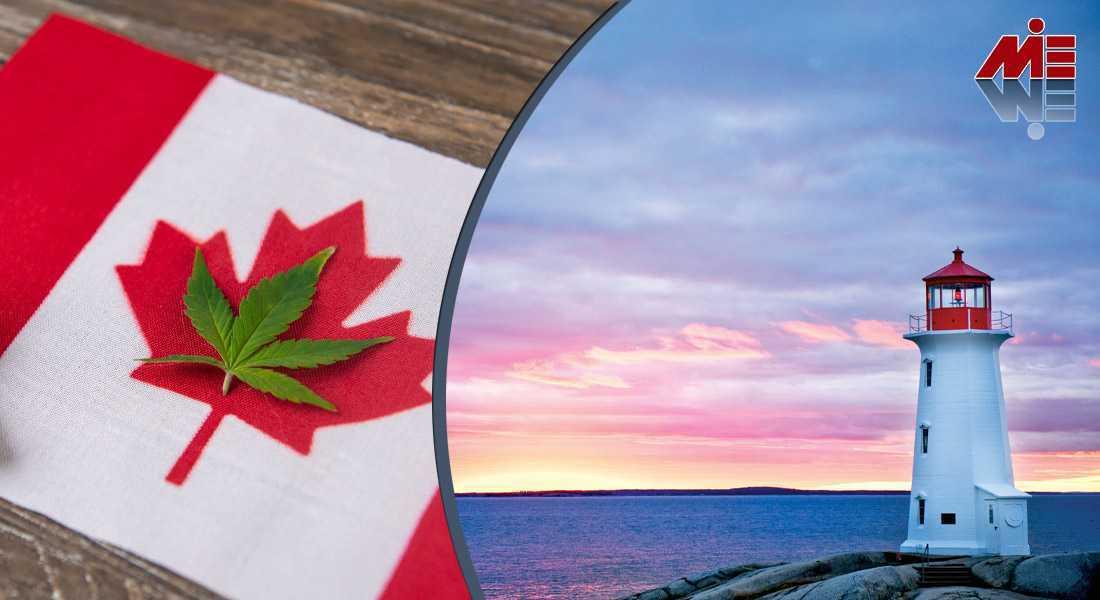 گرفتن اقامت کانادا 4 گرفتن اقامت کانادا