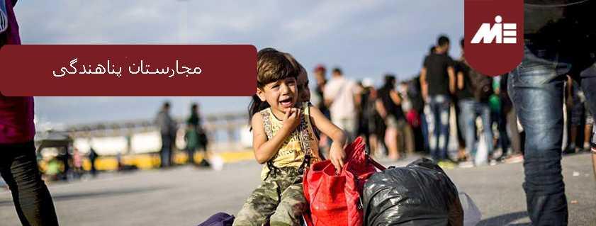 مجارستان پناهندگی