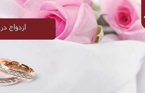 ازدواج در نیوزلند 495x319 مقالات