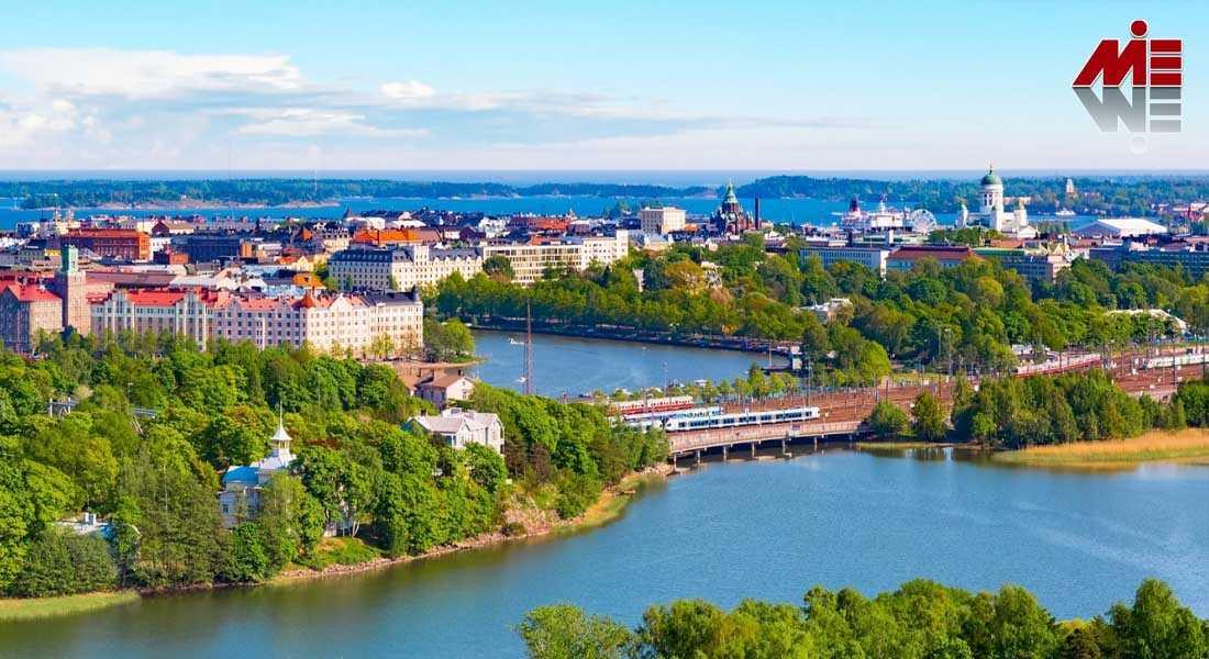 کار در فنلاند 5 ویزای کار در کشور فنلاند