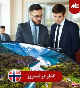کار در نروژ 2 273x300 بهترین دانشگاه های نروژ