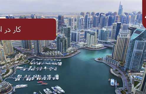 کار در امارات 495x319 امارات
