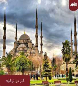 کار در ترکیه 273x300 کار در ترکیه