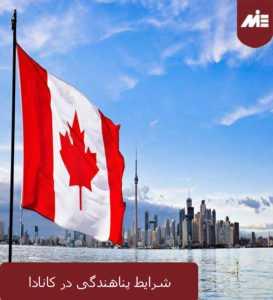 شرایط پناهندگی در کانادا 273x300 شرایط پناهندگی در کانادا ۲۰۱۸