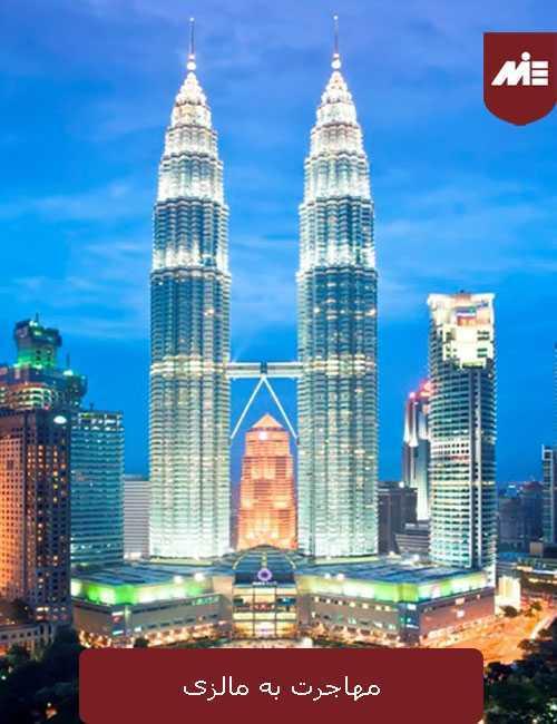 مهاجرت به مالزی 2 مهاجرت به مالزی