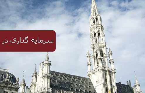 سرمایه گذاری در بلژیک 2 495x319 بلژیک