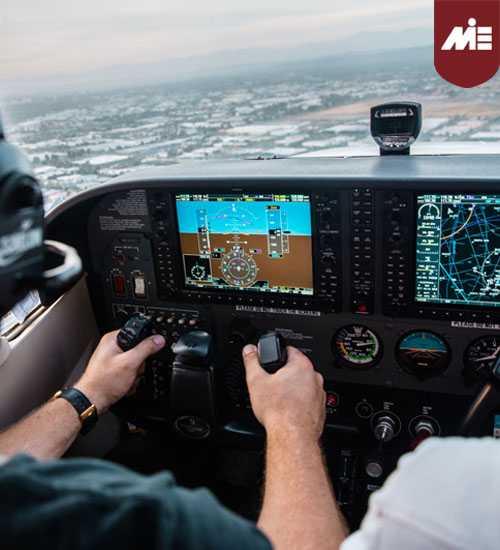 خلبانی در کانادا 8 خلبانی در کانادا