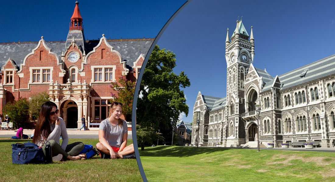 تحصیل در نیوزیلند تحصیل در نیوزلند