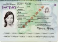 پاسپورت اسلوونی 2 پاسپورت اسلوونی