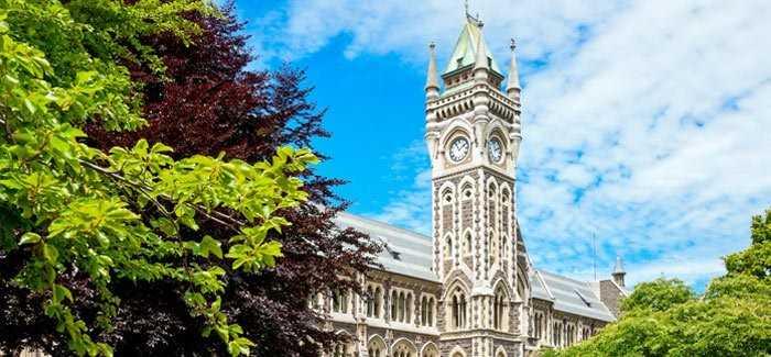 2 1 ویزای تحصیلی نیوزیلند