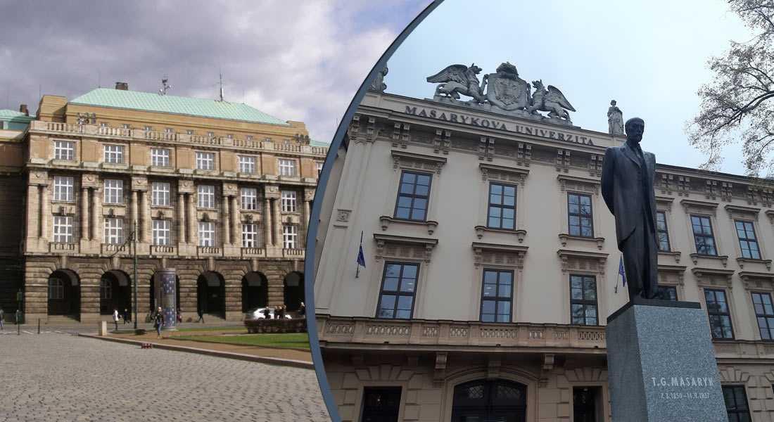 تحصیل در چک اعزام دانشجو به جمهوری چک